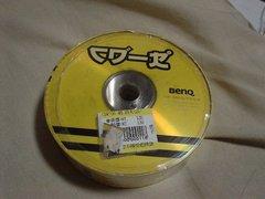 謎のCD-R