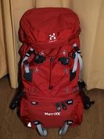HAGLOFS MATRIX 50