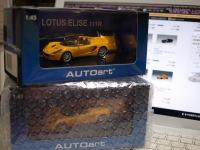 AUTOart LOTUS ELISE 111
